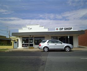 Uniting Church Opportunity Shop - Mackay Tourism