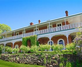 Boree Cabonne Homestead - Mackay Tourism