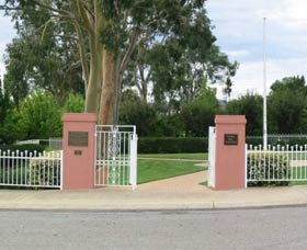 Japanese and Australian War Cemeteries - Mackay Tourism