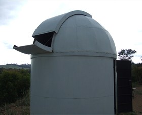 Mudgee Observatory - Mackay Tourism