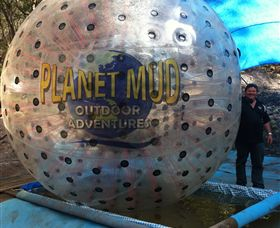 Planet Mud Outdoor Adventures - Mackay Tourism