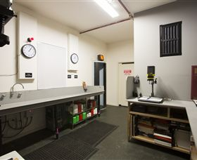 The Fox Darkroom - Mackay Tourism