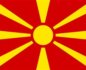 Macedonia, Embassy of The Republic of