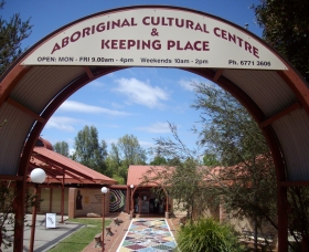 Armidale and Region Aboriginal Cultural Centre and Keeping Place - Mackay Tourism