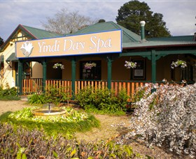 Yindi Day Spa - Mackay Tourism