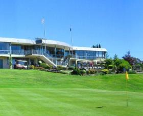 Wentworth Falls Country Club - Mackay Tourism