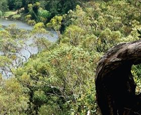 Heuston Lookout - Mackay Tourism