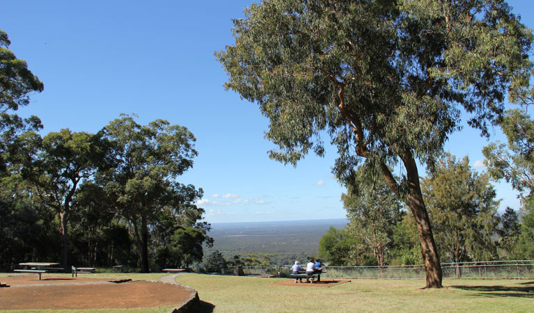 Hawkesbury lookout - Mackay Tourism