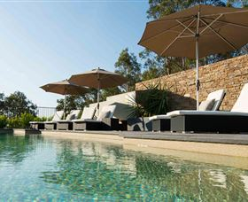 Spa Anise - Spicers Vineyards Estate - Mackay Tourism