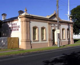 Sale Historical Museum