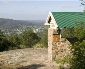Mount Jellore Lookout - Mackay Tourism