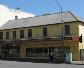 Mittagong Antiques Centre - Mackay Tourism