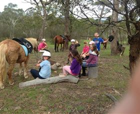 The Saddle Camp - Mackay Tourism