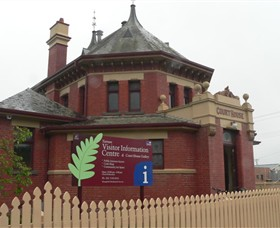 Yarram Courthouse Gallery Inc - Mackay Tourism