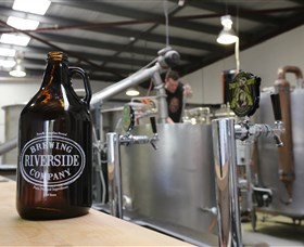 Riverside Brewing Co