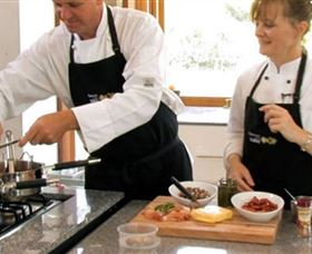 Flavours of the Valley Kangaroo Valley - Cooking Classes - Mackay Tourism