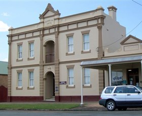 Dungog Historical Museum - Mackay Tourism