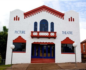 Dungog James Theatre - Mackay Tourism