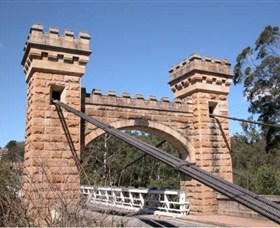 The Hampden Bridge Experience - Mackay Tourism