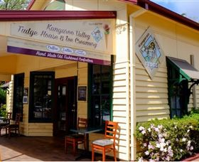 Kangaroo Valley Fudge House and Ice Creamery - Mackay Tourism