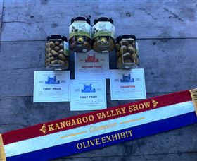 Kangaroo Valley Olives - Mackay Tourism