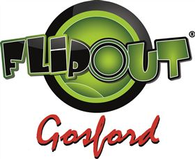 Flip Out Gosford - Mackay Tourism