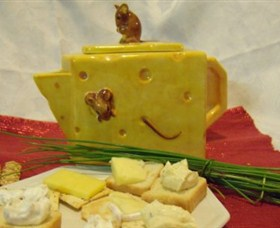 Little Creek Cheese - Mackay Tourism