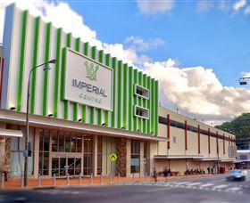 Imperial Centre - Mackay Tourism