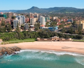 North Wollongong Beach - Mackay Tourism