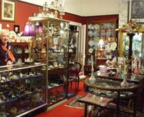 Nerilee Antiques - Mackay Tourism