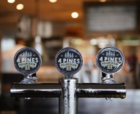4 Pines Brewing Company - Mackay Tourism