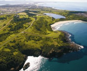Killalea State Recreation Area - Mackay Tourism