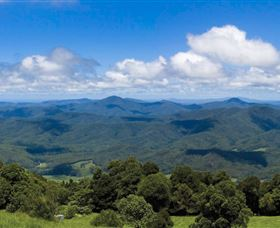 Griffith Lookout - Mackay Tourism