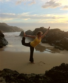 Devinely Fit Yoga and Lifestyle - Mackay Tourism