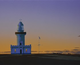 Shoalhaven Fine Art and Framing - Mackay Tourism