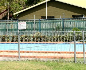Eagleby Aquatic Centre - Mackay Tourism