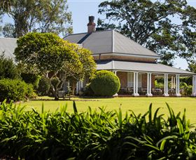 Ormiston House - Mackay Tourism
