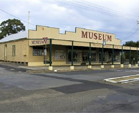 Manning Valley Historical Society and Museum - Mackay Tourism