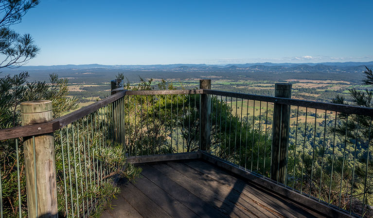 Newbys lookout - Mackay Tourism
