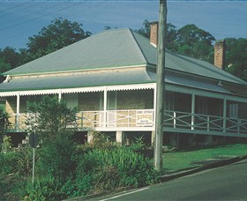 Maclean Stone Cottage and Bicentennial Museum - Mackay Tourism