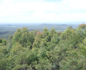 Collombatti Lookout - Mackay Tourism