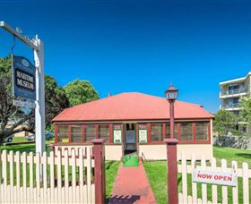 Mid North Coast Maritime Museum - Mackay Tourism