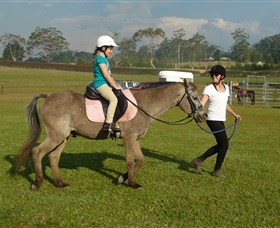 Port Macquarie Horse Riding Centre - Mackay Tourism