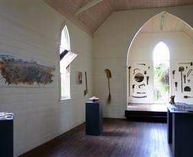 Narek Galleries - Mackay Tourism