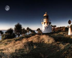 Fingal Head Lighthouse - Mackay Tourism