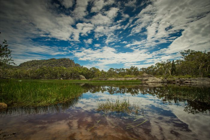Adventure Photography - Mackay Tourism