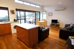 Karrak Reach Forest Retreat - Mackay Tourism
