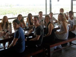 Hunter Valley Wine Tour 4 U - Mackay Tourism