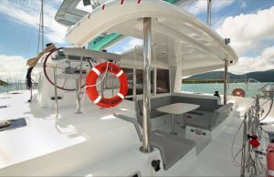Whitsunday Rent A Yacht - Mackay Tourism