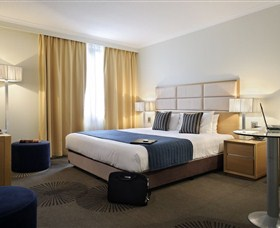 Holiday Inn Parramatta - Mackay Tourism